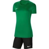 Equipación Mujer de Fútbol NIKE Park VII P-BV6728-341