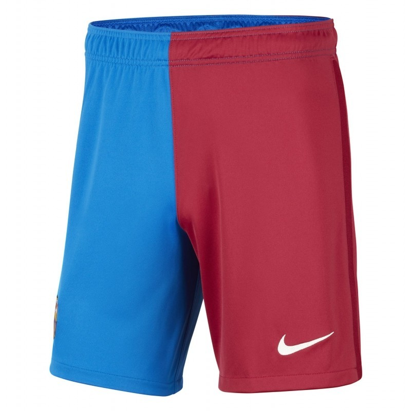 Calzona Nike 1ª  Equipación FC Barcelona 2021-2022