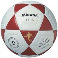 Balón Fútbol de Fútbol MIKASA FT-5 FT-5R