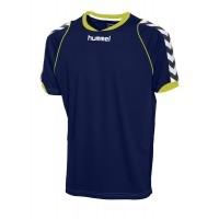 Camiseta de Fútbol HUMMEL Bee Authentic SS 03-909-7026