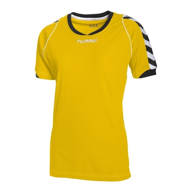 Camiseta Mujer hummel Bee Authentic Womens