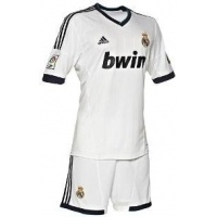 Camiseta adidas Real Madrid bebe 2012-2013