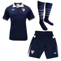 Camiseta Umbro Sevilla FC junior2102-2013