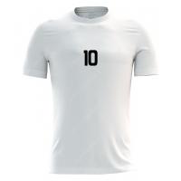 Varios Número Pequeño Camisa