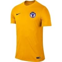 Granadal Figueroa Nike Camiseta Portero Amarilla