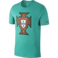 Camiseta Nike Portugal 2018 Algodón