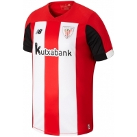 Camiseta New Balance 1ª Equipación Athletic Club Bilbao 2019-2020
