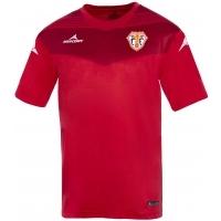 Trebujena C.F. Mercury Camiseta 1ª juego
