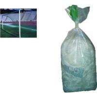 Varios Juego Redes Porterías Fútbol 7(3.5 mm)