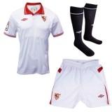 Camiseta de Fútbol UMBRO Sevilla F.C. 2012-2013 150031-000