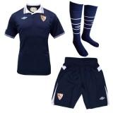 Camiseta de Fútbol UMBRO Sevilla FC junior2102-2013 150036-500