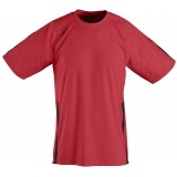 Camiseta de Fútbol SOLS Wembley SSL 90200-007