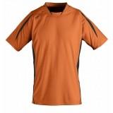 Camiseta de Fútbol SOLS Maracana SSL 90204-006