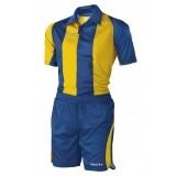 Equipación de Fútbol MACRON Iveland Set 53480-305