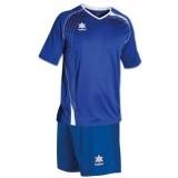 Equipación de Fútbol LUANVI Master P05594-1502