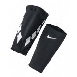 Espinillera de Fútbol NIKE Guard Lock Elite Sleeves SE0173-011