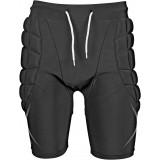 Pantalón de Portero de Fútbol REUSCH Compression Short Padded 3418504-700