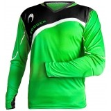 Camisa de Portero de Fútbol HOSOCCER Zamora II 50.5034-VE