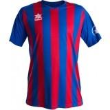 Camiseta de Fútbol LUANVI New Listada 07248-5093