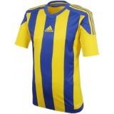 Camiseta de Fútbol ADIDAS Striped 15 S16142