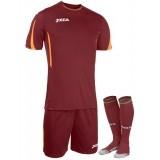 Equipación de Fútbol JOMA Roma Set 100401.679