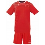 Equipación de Fútbol UHLSPORT Match Team Kit 1003161-01