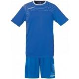 Equipación de Fútbol UHLSPORT Match Team Kit 1003161-06