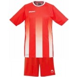 Equipación de Fútbol UHLSPORT Stripe P-1003256-01