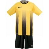 Equipación de Fútbol UHLSPORT Stripe P-1003256-05