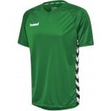 Camiseta de Fútbol HUMMEL Essential Authentic SS E03-018-6140