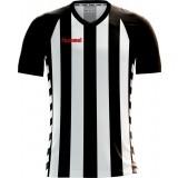 Camiseta de Fútbol HUMMEL Essential Authentic V Striped E03-019-2114