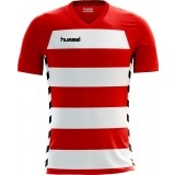 Camiseta de Fútbol HUMMEL Essential Authentic H Striped E03-020-3946