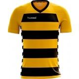 Camiseta de Fútbol HUMMEL Essential Authentic H Striped E03-020-5020