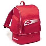 Mochila de Fútbol LOTTO Backpack Soccer Omega II S3880
