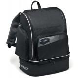 Mochila de Fútbol LOTTO Backpack Soccer Omega II S3879