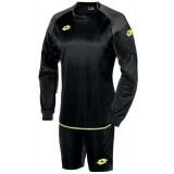 Conjunto de Portero de Fútbol LOTTO Kit LS Cross S3717