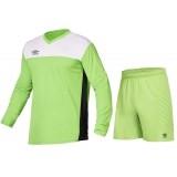 Conjunto de Portero de Fútbol UMBRO Hero 97486I-310