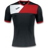 Camiseta de Fútbol JOMA Crew II 100611.106