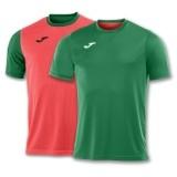 Camiseta de Fútbol JOMA Combi Reversible 100738.468
