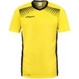 Camiseta de Fútbol UHLSPORT Goal 1003332-07