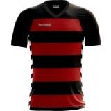 Camiseta de Fútbol HUMMEL Essential Authentic H Striped E03-020-3020