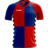 Camiseta de Fútbol HUMMEL Essential Authentic V Sabadell E03-021-7358