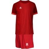 Equipación de Fútbol LUANVI Rio P-09404-0022