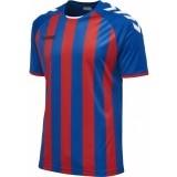 Camiseta de Fútbol HUMMEL Core Striped 003755-7358