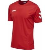 Camiseta de Fútbol HUMMEL Core Polyester Tee 003756-3062