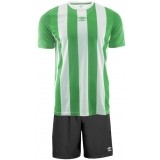 Equipación de Fútbol UMBRO Brave P96287I-300