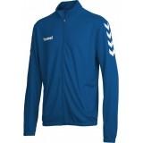Chaqueta Chándal de Fútbol HUMMEL Core Poly Jacket 036893-7045