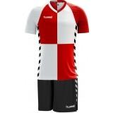 Equipación de Fútbol HUMMEL Essential Authentic V Sabadell P-E03-021-3946