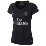 Camiseta de Fútbol NIKE PSG Woman 2017-2018 854700-011