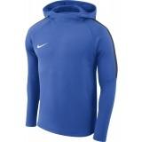 Sudadera de Fútbol NIKE Dry Academy18 Hoodie AH9608-463